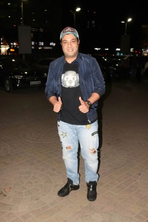 Special Screening Of Film Dil Junglee