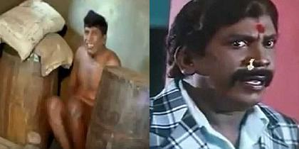 10 Vadivelu one-liners that you would have definitely used in your life
