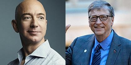Forbes top 10 billionaires list for 2018