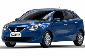 Baleno crosses 2 lakh sales mark within 20 months