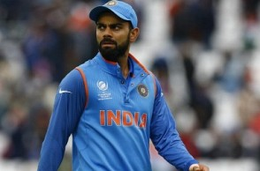 Kohli comes down heavily on BCCI for cramped schedule