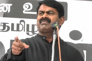 'CM, AIADMK MPs, Ministers don't know about MGR': Seeman