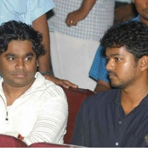 Massive: AR Rahman thanks Thalapathy Vijay for..