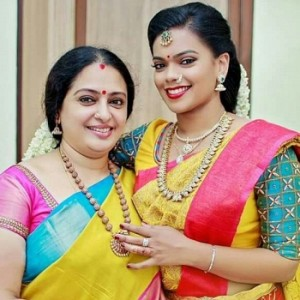 Keerthana's Engagement