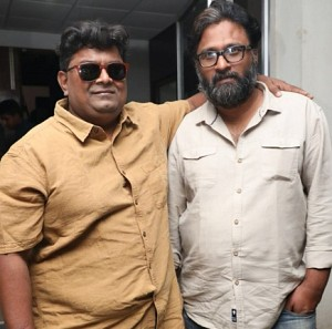 Savarakathi Press Meet