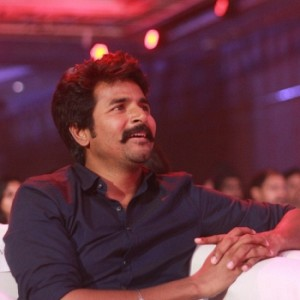 Velaikkaran Audio Launch