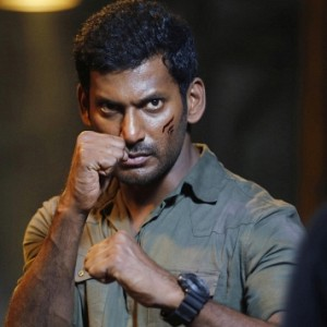 Irumbu Thirai Music Review