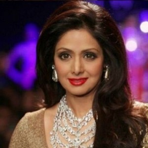 The entire film industry mourns for Sridevi! #RIPSridevi