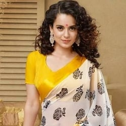 If harassed I will destroy each one of them, Actress challenges a political party
