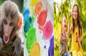 Are you a child at heart or mature? What you choose reveals your mental age!