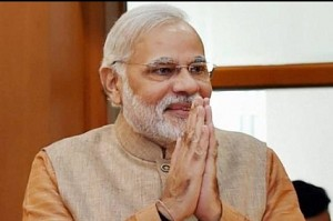 Check who PM Modi celebrated Diwali with