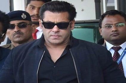 Breaking: Salman Khan convicted in Black Buck poaching case