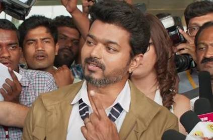 Chance to win Free ticket\'s for Vijay\'s Sarkar