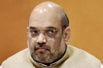 BJP President Amit Shah to visit Chennai today, #GoBackAmitShah trends on Twitter