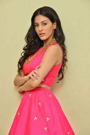 Amyra Dastur (aka) Amyra