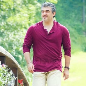 Just in: Popular director's comment on Ajith 58 - Viswasam!