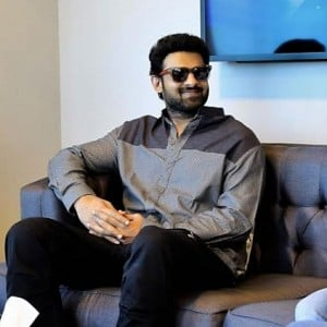 Saaho will be the second longest Indian movie to be produced in Abu Dhabi
