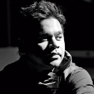 Tracklist of AR Rahman's next is out!!!