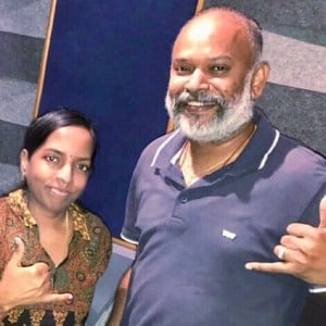 Latest update on Venkat Prabhu's RK Nagar!