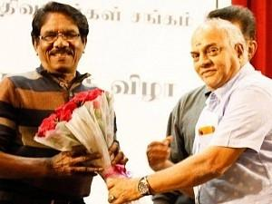 RIP: Renowned Cinematographer Kannan popularly referred to as