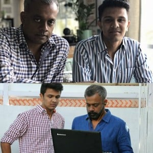 Gautham Menon's latest comment on Karthick Naren