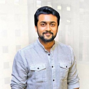 Latest update on Suriya 37