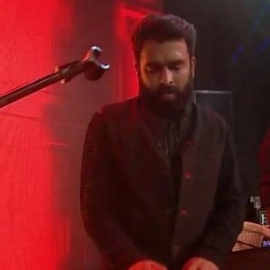 Santhosh Narayanan's speech from Kaala audio launch