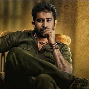 Vijay Antony announces the title of his next - Check out!