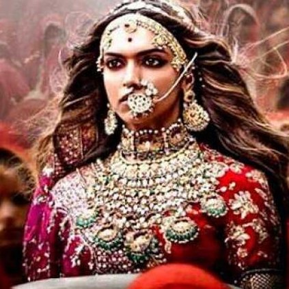 Padmaavat to be played in the Rajasthan High Court