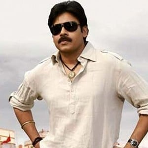 Pawan Kalyan injured