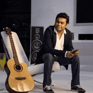 AR Rahman's biography release! Details here