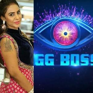 Controversial actress confirms that she is not part of Bigg Boss 2