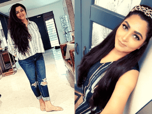 Stunned by Khushbu's slim transformation pics, fan proposes to marry her - here's how the actress reacted!