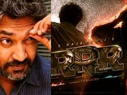 SS Rajamouli's 'RRR' hero shocked on not receiving his birthday gift, What!! Will I get it today?