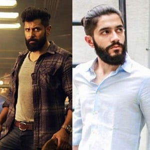 One more member of Vikram's family becomes a hero