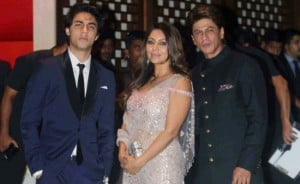 Akash Ambani-Shloka Mehta's Engagement