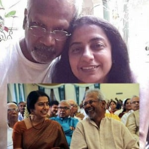 Directors who married actresses - 10 lovely couples