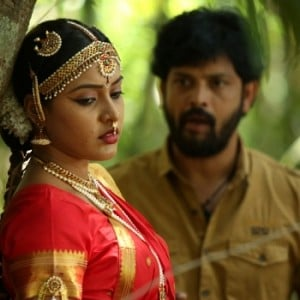 Merlin Tamil movie photos